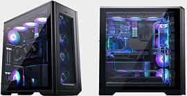 В новый корпус Phanteks Enthoo Pro 2 можно установить материнскую плату с двумя CPU