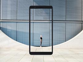 Samsung выпустила сверхдешевый смартфон Galaxy M01 Core