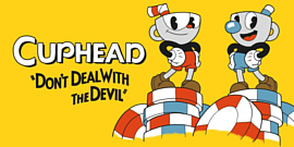 Cuphead появилась в PlayStation Store