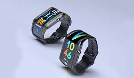Nubia показала умные часы и TWS-наушники Red Magic
