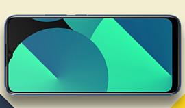 Realme показала новый недорогой смартфон C15