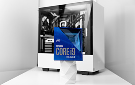 Intel официально анонсировала процессор Core i9-10850K