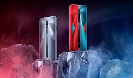 Nubia представила геймерский смартфон Red Magic 5S