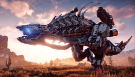 Опубликованы системные требования ПК-версии Horizon: Zero Dawn