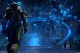 Мультиплеер Halo Infinite будет условно-бесплатным