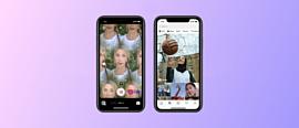Instagram запустила Reels — свой ответ TikTok