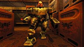 Bethesda бесплатно отдает классический шутер Quake II