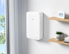 Xiaomi выпустила вентилятор с очистителем воздуха — MIJIA Fresh Air Blower C1