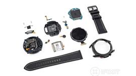 Специалисты iFixit заглянули внутрь Samsung Galaxy Watch 3