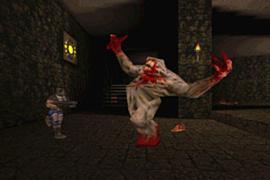 Теперь на ПК можно поиграть в редкую версию Quake для аркадных автоматов