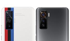 iQOO представила новые геймерские смартфоны 5 и 5 Pro