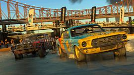 Codemasters раскрыла системные требования ПК-версии гонок DIRT 5