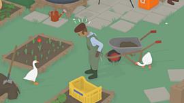В Untitled Goose Game добавят кооперативный режим