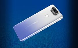 Asus Zenfone 7 получит 6.4-дюймовый 60-герцовый дисплей и 64-мегапиксельную камеру