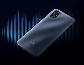 ZTE анонсировала бюджетный мобильник Blade V2020