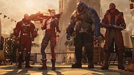 Suicide Squad: Kill the Justice League — новая игра студии Rocksteady