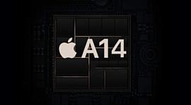 Чип Apple A14 будет на 30% эффективнее предшественника