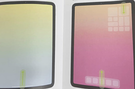 Следующий Apple iPad Air получит сенсор Touch ID на боку корпуса