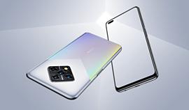 Infinix показала новый смартфон Zero 8