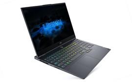 Legion Slim 7i — новый тонкий игровой ноутбук Lenovo