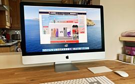 Владельцы iMac 2020 пожаловались на проблемы с экраном
