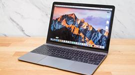 Слух: 12-дюймовый Apple MacBook вернется до конца 2020