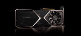 Nvidia GeForce RTX 3080 обойдется в $699, а за RTX 3070 попросят $499