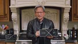 Nvidia анонсировала флагманскую видеокарту RTX 3090 за $1499, которая обеспечит игры в разрешении 8K с 60 fps