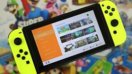 Nintendo позволила владельцам Switch отменять предзаказы игр