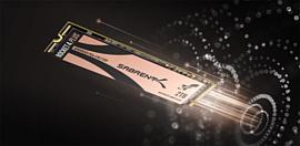 Sabrent Rocket 4 Plus — новый рекордсмен среди PCIe 4.0 SSD-накопителей