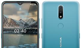 В сеть попали первые изображения Nokia 2.4
