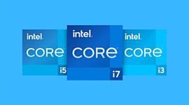 Intel представила процессоры Tiger Lake для ноутбуков