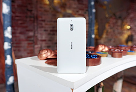 Nokia 2.1 обновили до Android 10 Go Edition
