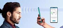 Umidigi A7S — дешевый смартфон с Android Go и бесконтактным термометром
