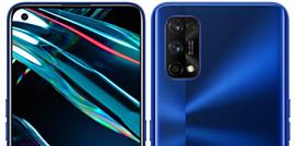 Realme анонсировала смартфоны 7 и 7 Pro