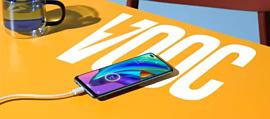 Oppo анонсировала смартфоны F17 и F17 Pro