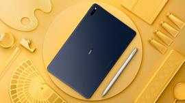 Huawei представила новый планшет MatePad 5G