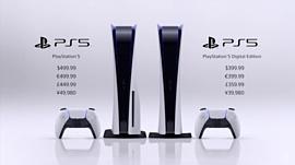 Sony объявила цену и дату начала продаж PlayStation 5