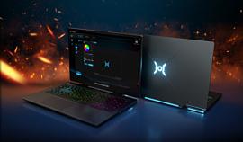 Honor выпустила геймерский ноутбук Hunter V700