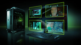Nvidia выпустила приложение RTX Broadcast