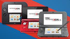 Nintendo прекратила выпуск портативных консолей 3DS