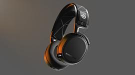 SteelSeries анонсировала новую геймерскую гарнитуру Arctis 9 Wireless