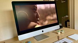 Покупатели новых iMac пожаловались на графические сбои