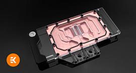 Corsair и EK представили водяные блоки для GeForce RTX 3080/3090