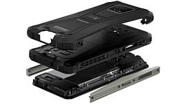 Ulefone Armor 8 5G — первый защищенный смартфон с поддержкой 5G-сетей