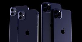 Новый компактный iPhone назовут iPhone 12 Mini