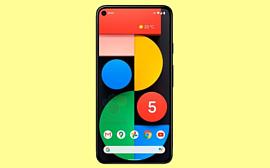 В сеть попал полный список характеристик Google Pixel 5