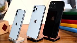 Слух: презентация iPhone 12 пройдет 13 октября