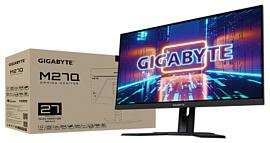 Gigabyte выпустила два новых 27-дюймовых монитора M-Series с KVM-переключателями