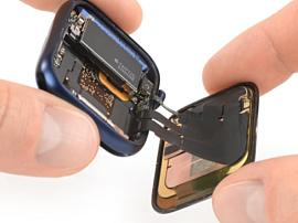 Эксперты iFixit разобрали Apple Watch Series 6